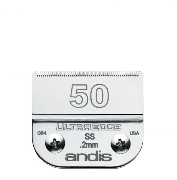Strihacie hlavice Andis UltraEdge 0,2 mm