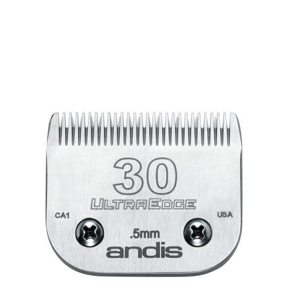 Strihacie hlavice Andis UltraEdge 0,5 mm