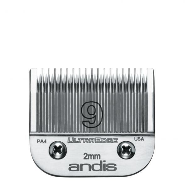 Strihacie hlavice Andis UltraEdge 2 mm