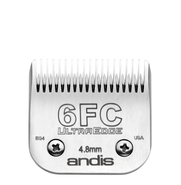 Strihacie hlavice Andis UltraEdge 4,8 mm
