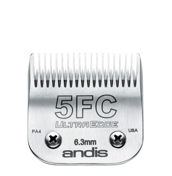 Strihacie hlavice Andis UltraEdge 6,3 mm