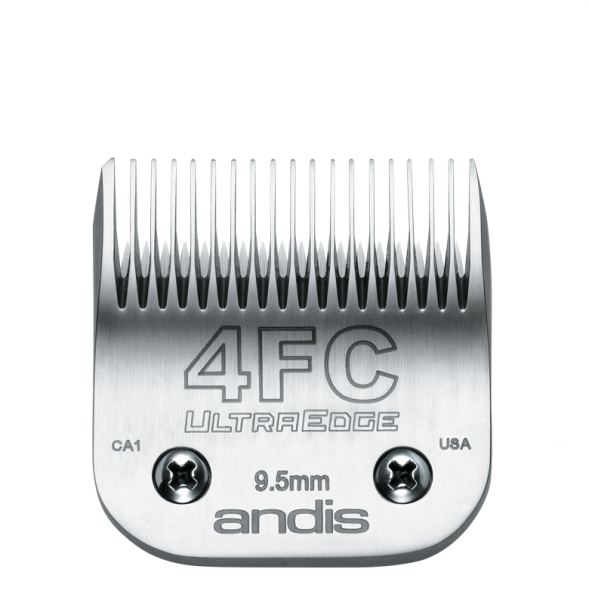 Strihacie hlavice Andis UltraEdge 9,5 mm