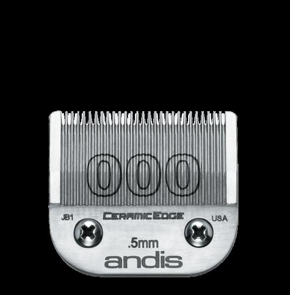 Keramická hlavica Andis CeramicEdge 0,5 mm