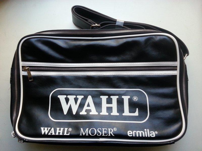 Retro taška Wahl 1