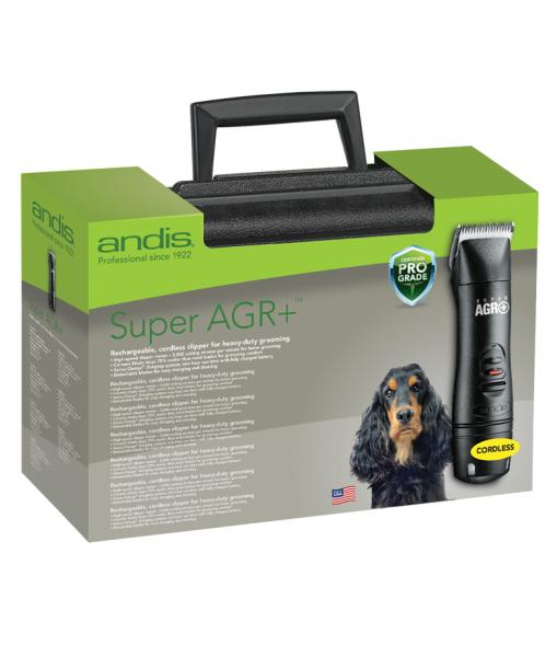 Andis Super AGR + 5