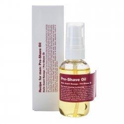 Pre-shave Oil - pánsky olej pred holením 1