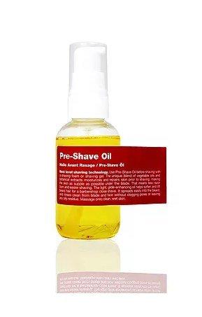 Pre-shave Oil - pánsky olej pred holením 2
