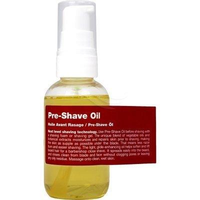 Pre-shave Oil - pánsky olej pred holením