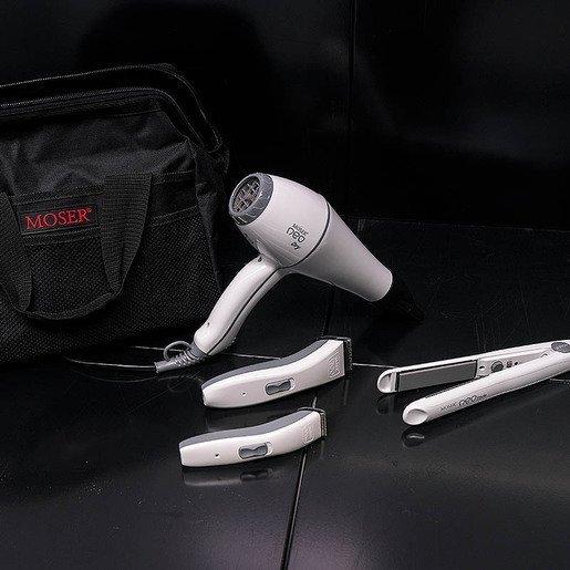 Moser Neo Kit - limitovaná série 5