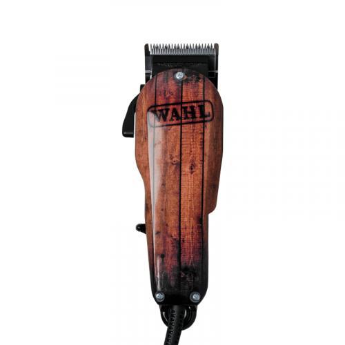 Wahl Wood Taper (špeciálna limitovaná edícia)