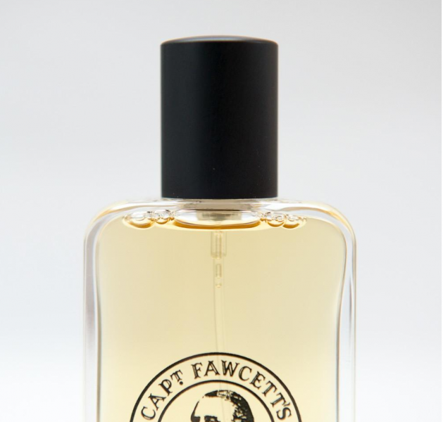 Toaletná voda pre mužov - Captain Fawcett - Eau de Parfum 3