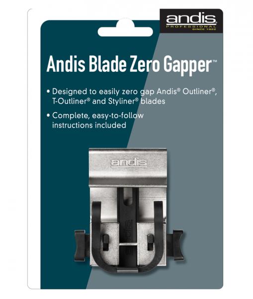 Andis Blade Zero Gapper 4