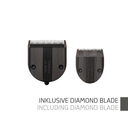 Moser ChromStyle Combo (limitovaná diamantová edice) 1