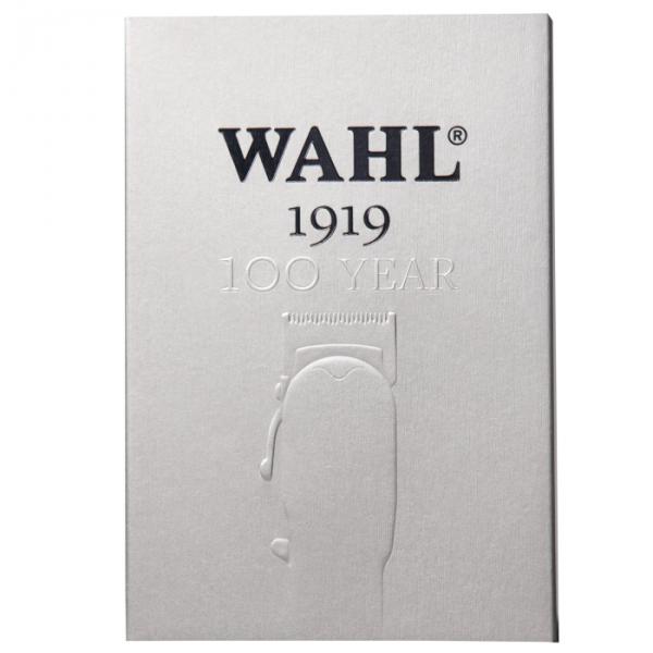 WAHL 100 Year Anniversary Cordless Clipper (limitovaná edícia) 2
