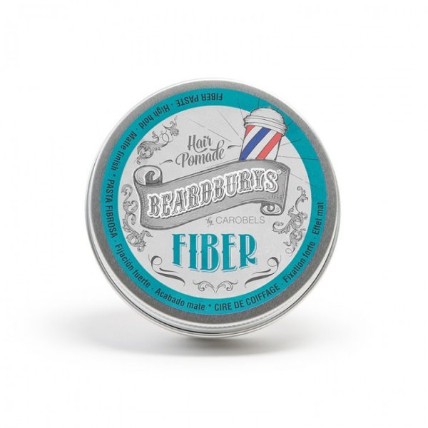Beardburys Fiber pasta na vlasy 100 ml.