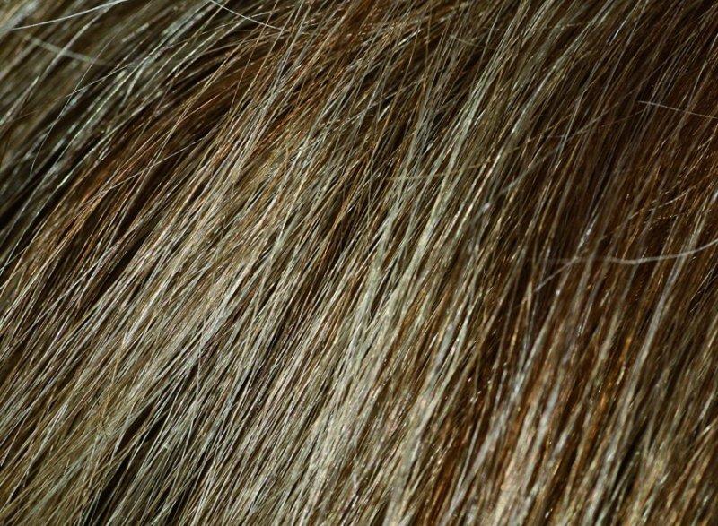 Beardburys farbiace šampón na vlasy a fúzy-svetlo hnedý 3