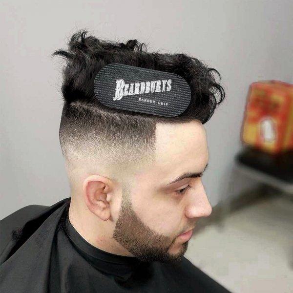 Barber klips do vlasov Beardburys 2