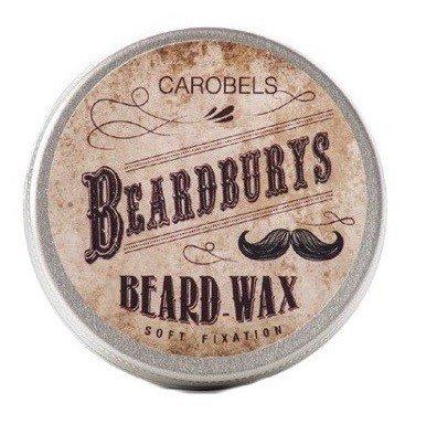 Vosk na fúzy Bearburys Beard Wax