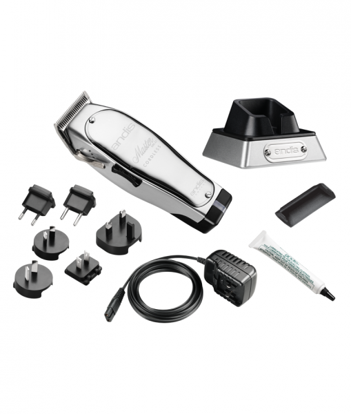 Andis Master Cordless 4