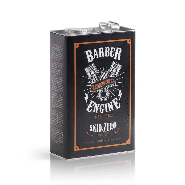 Beardburys Skid Zero + plechový box a Barber podložka 6