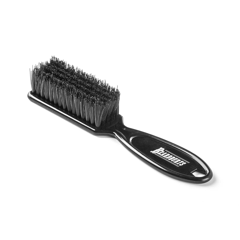 Barber kefa Beardburys Fade Pro Brush - špeciálna kefa na fade 2