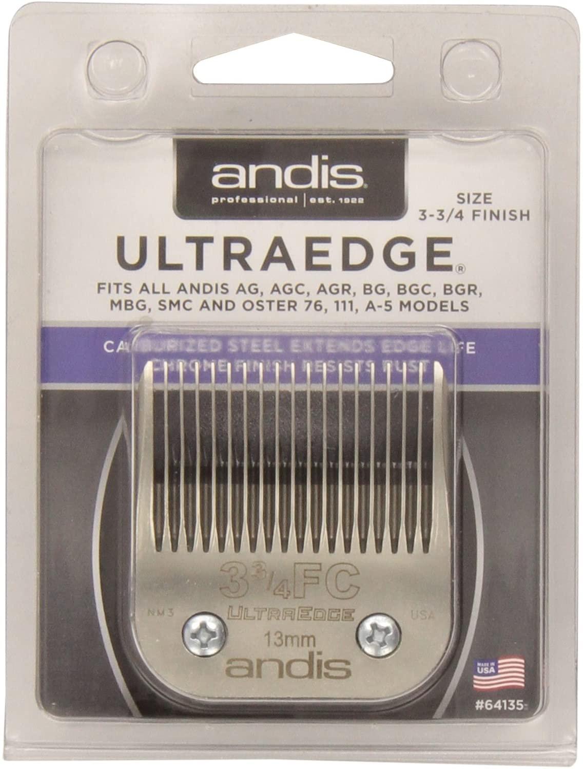 Strihacie hlavice Andis UltraEdge 13 mm 2
