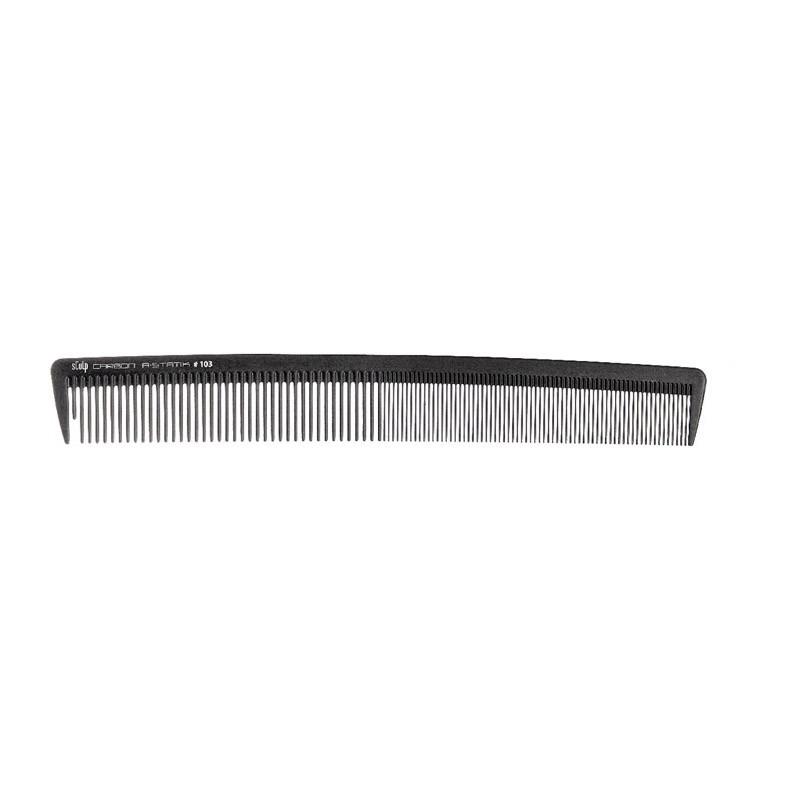 Hrebeň SCULPBY A-Statik - XL 103