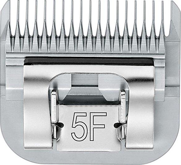 Strihacie hlavice SnapOn pre strojky Aesculap 6,3 mm