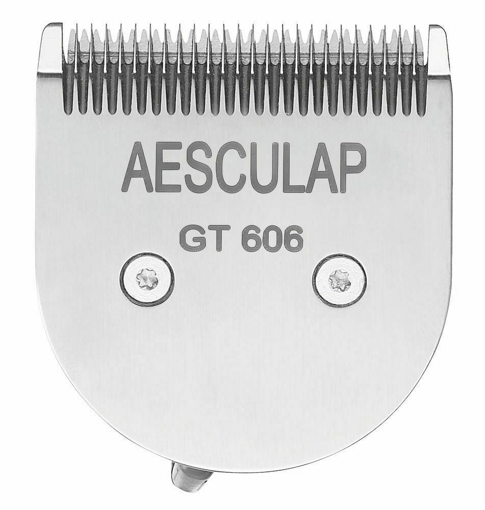 Stríhacie hlavice pre strojek Aesculap Akkurata 0,5 mm