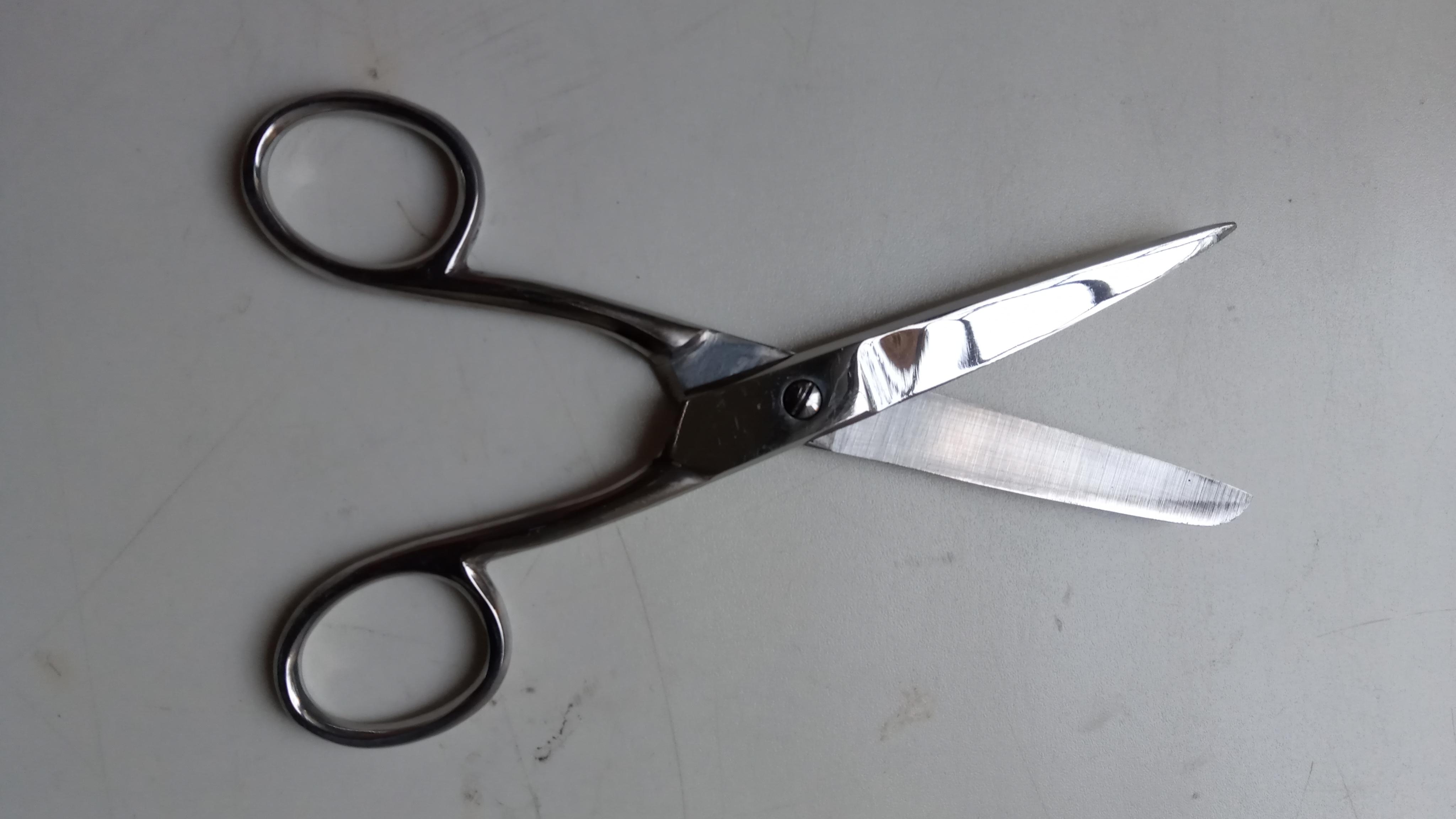 Nožnice pre domácnosť ROR 1